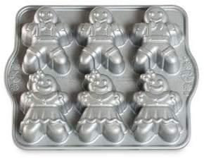 Nordicware Ginger Bread Kids Cakelet Pan