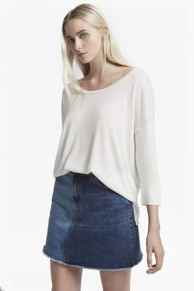 French Connection Scoop Spring Light Knits Jumper