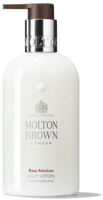 Molton Brown Rosa Absolute Body Lotion, 10 oz./ 300 mL