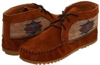 Minnetonka El Paso Ankle Boot Women's Boots