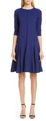 Emporio Armani A-Line Dress