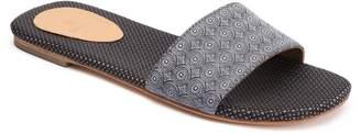 Bill Blass Slide Sandal