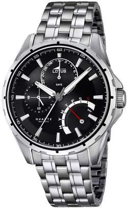 Lotus SMART CASUAL Men's watches 18203/2