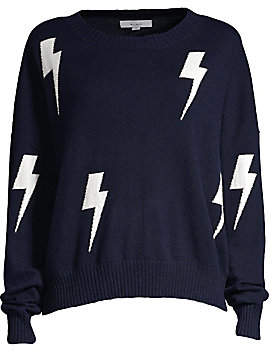 Rails Women's Presley Lightning Bolt Sweater