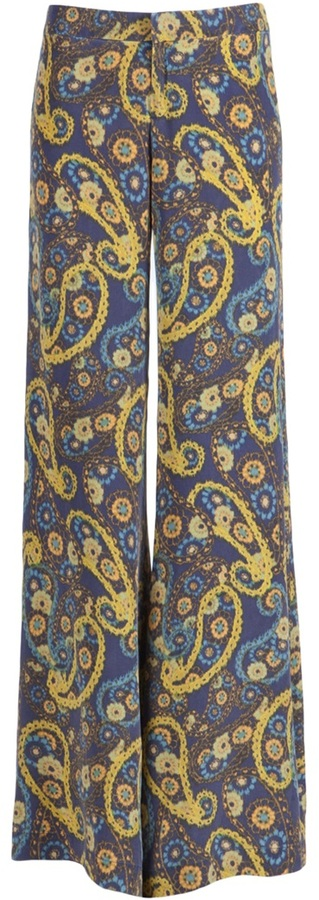 Goldsign regal flare trouser