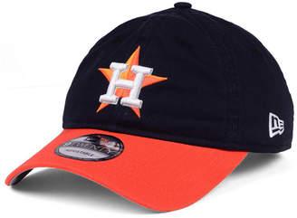 New Era Houston Astros On-Field Replica 9TWENTY Cap