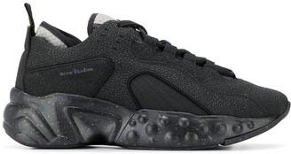 Acne Studios rockaway safety sneakers