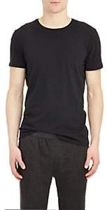 ATM Anthony Thomas Melillo Men's Basic Jersey T-shirt - Black