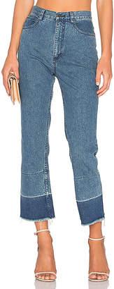 Rachel Comey Slim Legion Pant.