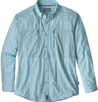 Patagonia Congo Town Pucker Button-Up Shirt - Men's