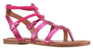 Nina Margaree Gladiator Thong Sandal (Toddler, Little Kid & Big Kid)