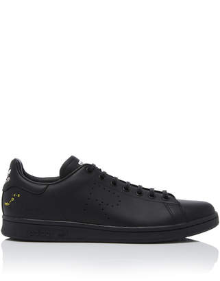 save off dcad7 c7819 Adidas By Raf Simons Stan Smith Leather Sneakers