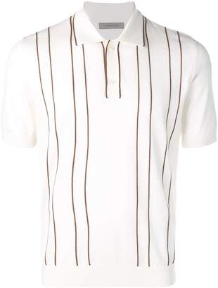 Corneliani classic polo shirt