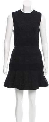 Lover Sleeveless Mini Dress w/ Tags