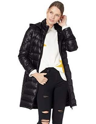 Calvin Klein Women's Walker Length Packable