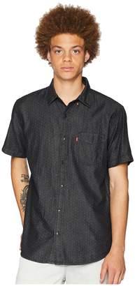 Levi's Men's Short Sleeve Pullover