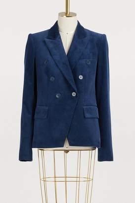 Stella McCartney Crossover jacket
