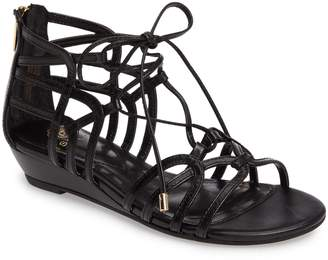Isola Elisia Lace-Up Sandal