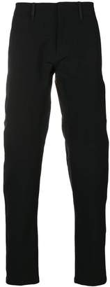 Arc'teryx straight let trousers