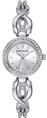 Mark Maddox - Women's Watch MF0006-27 Black