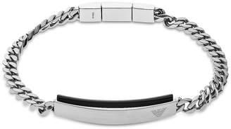 Emporio Armani Heritage Chain Men's Bracelet
