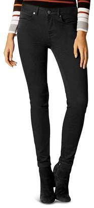Karen Millen Skinny Jeans in Black