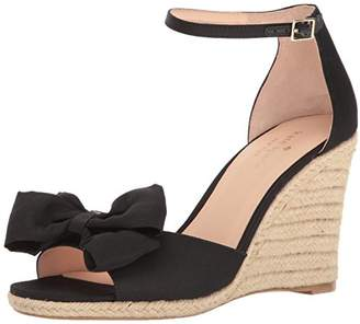 Kate Spade Women's Broome Espadrille Wedge Sandal