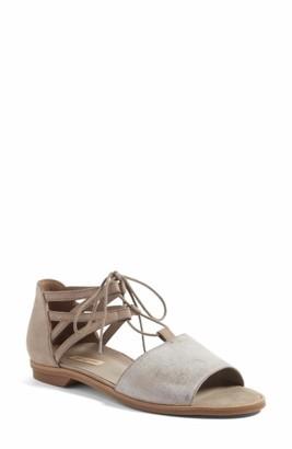 Women's Paul Green Morea Lace-Up Sandal $299 thestylecure.com