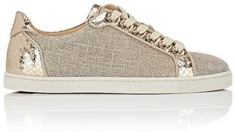 Christian Louboutin Women's Seava Sneakers $795 thestylecure.com