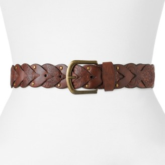 Sonoma Goods For Life SONOMA Goods for Life Braided Riveted Belt