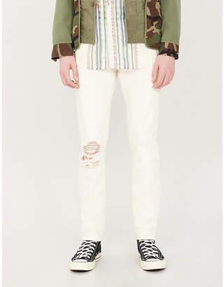 Alchemist Jagger slim-fit jeans