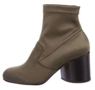 Robert Clergerie Koost Ankle Boots w/ Tags
