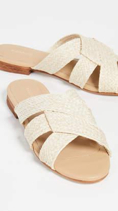 Kaanas Yilan Spiderweb Sandals