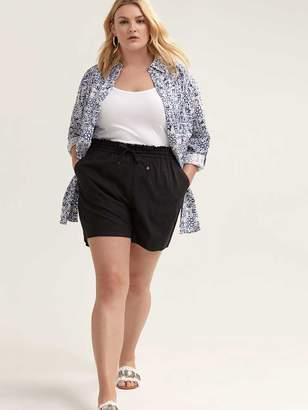 1c53bb156661e Plus Size Linen Clothing - ShopStyle Canada