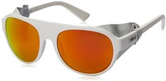 Revo Traverse 57mm High Contrast Polarized Serilium 6-Base Lens Technology Sunglasses