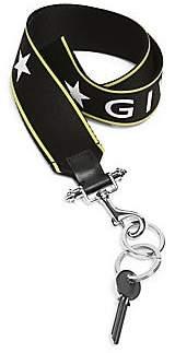 Givenchy Men's Obsedia Keyring Lanyard