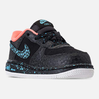 Nike Boys' Toddler Force 1 Pinnacle QS Casual Shoes