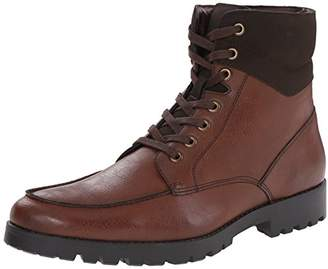 Kenneth Cole Unlisted Men's Upper Cut Combat Boot