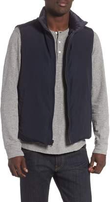 Woolrich Reversible Down Regular Fit Vest