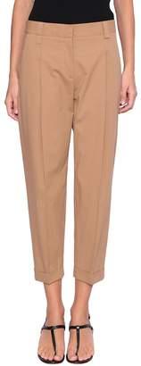 New York Industrie NEWYORKINDUSTRIE Cotton Pants