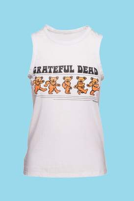 Chaser LA Grateful Dead Muscle Tank