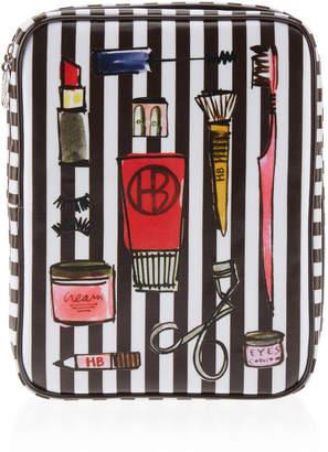 Henri Bendel Bendel Beauty Essentials Makeup Brush Portfolio