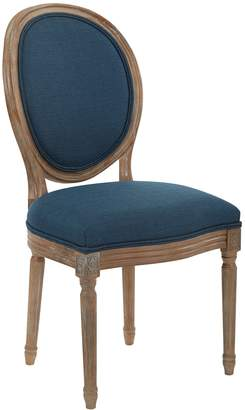 Ave Six Lillian Oval Back Dining Chair