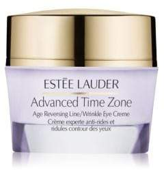 Estee Lauder Advanced Time Zone Age Reversing Line/Wrinkle Eye Creme/0.5 oz.
