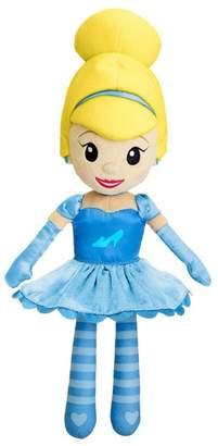 Chicco Disney Princess - Sweet Melody Doll