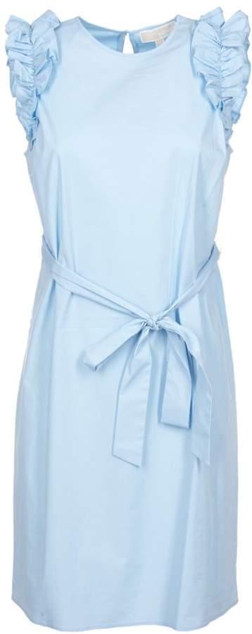 Michael Kors Ruffled Dress