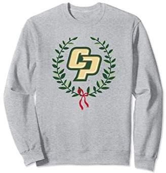 NCAA Cal Poly Mustangs - Women's College Sweatshirt 18XDY05