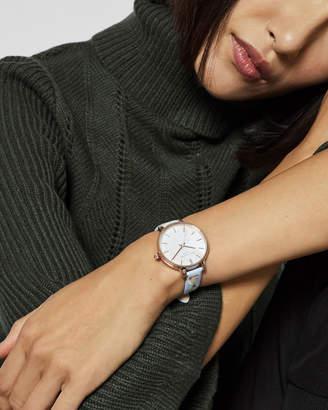 Ted Baker LARINTA Harmony strap watch
