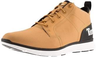 9d59afd3e0 Timberland Killington Oxford Mesh Boots Yellow