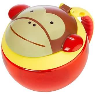Skip Hop Monkey Snack Cup, Multi